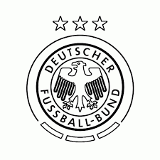 Leuk Voor Kids Logo Duitsland Throughout Duitsland Voetbal Logo