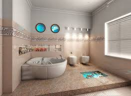 Attractive Rustic Decor Ideas Simple Bathroom HOUSE DECORATIONS And  FURNITURE Of Beach For ...