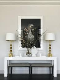 black console table decor. Interesting Console Marvelous Black Console Table Decor Intended Other Sofa Awesome Ideas For  With Baskets Throughout