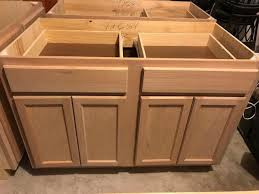 Base Cabinet Kitchen Kitchen Floor Cabinets Light Wood Floors And