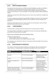 help desk service level agreement template it and help desk outsourcing service level agreement the
