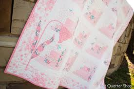 Classic & Vintage: Hope Blooms Log Cabin Quilt Block - The Jolly ... & You may have noticed the lovely pink ribbon applique in the top right  corner of the Hope Blooms quilt. Finding a cure for breast cancer is a  cause that is ... Adamdwight.com