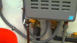 Gas Water Heater Installation Kit How To Make A Tankless Water Heater Flush Kit Youtube