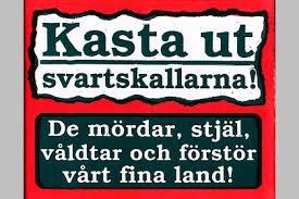 Bildresultat för vita ras manen svenska rasbiologiska institutet