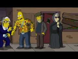 Treehouse Of Horror Full Episode 2015 THE SIMPSONS Full Episodes The Simpsons Treehouse Of Horror Xxiv Watch Online