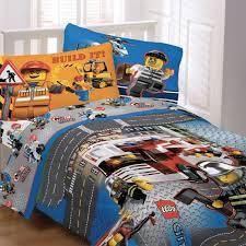 lego twin sheet set lego bedding lego city kids bedding