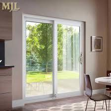 best thermal break aluminium sliding door
