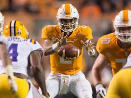 Ut Football Depth Chart Ut Vols Tennessee Football Depth Chart Projection For 2018