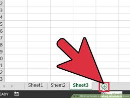 How To Create A Writing Schedule In Excel 7 Steps With Pictures
