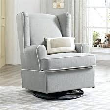 gliding nursery chair hauck glider recliner nursing chair and stool reviews