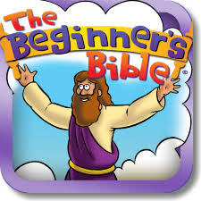 The Beginners Bible App For Ipad Bible Stories For Kids