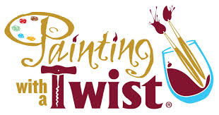 grab a friend your fave snack and drinks and come paint at painting w a twist buffalo painting with a twist buffalo