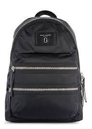 Black Designer Backpack Womens Designer Backpacks And Rucksacks Harvey Nichols