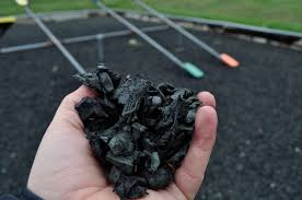 rubber mulch review. Modren Mulch In Rubber Mulch Review NBC News