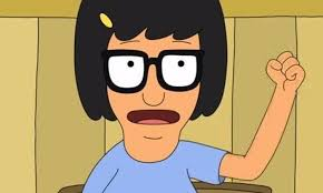 Bobs Burgers Quotes New 48 Tina Belcher 'Bob's Burgers' Quotes That Prove She's TV's Most