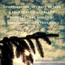 Leap Of Faith Quotes Custom Download Inspirational Quotes About Faith And Love Ryancowan Quotes
