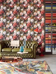 Van De Plas Interieurs Behang Van Eijffinger Decorating The