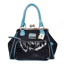 coach  fashion  loveit Coach Madison Pinnacle Carrie Medium Blue Satchels  BXA Definitely Suits