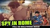 Dev Kumar Spy in Rome Movie