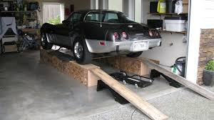 how to make your own low profile car ramps page 2 crossfireforum the chrysler crossfire and srt6 resource