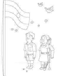 india coloring pages flag of coloring page flag coloring page independence day coloring pages n national india coloring pages