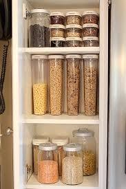 Best 25+ Kitchen storage containers ideas on Pinterest | Kitchen containers,  Kitchen storage and Pantry storage