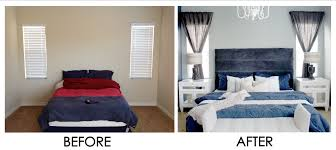 High Quality Pink Home Themes From Cole Barnett Navy Blue Gray Master Bedroom Remodel  Dma Homes