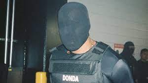 Kanye West's 'Donda' listening party ...