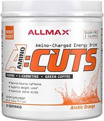 ALLMAX Nutrition ACUTS, Amino-Charged Energy ... - Amazon.com