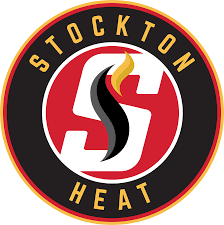 stockton heat bakersfield condors