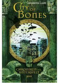 Bildergebnis für city of bones