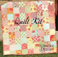 Baby Quilt Kits Australia Quilting Fabric Quick And Easy Baby ... & Baby Quilts Kits Buy Easy Baby Girl Quilt Kits Baby Quilt Kits Beginners  Australia Adamdwight.com