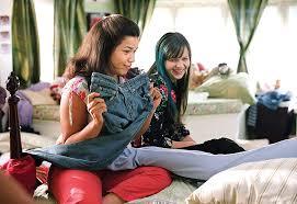 The Sisterhood of the Traveling Pants ...