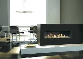 modern ventless gas fireplace modern gas fireplace new insert contemporary ventless natural gas fireplace