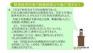 日本 政策 金融 公庫 コロナ