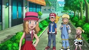 Pokemon The Series XY episode 07 - video Dailymotion