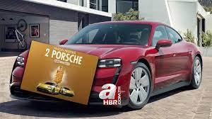 Magnum Porsche çekilişi ne zaman, saat kaçta? 13 Ekim Magnum çekiliş  sonuçları ne zaman açıklanacak? | HaberSi