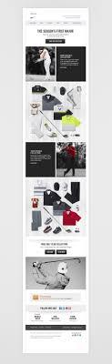 Nike Email Design Nike Email Rhett Mcmullen