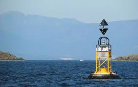 Buoy Symbols Chart Navigation Essential Buoys And Marks Ybw