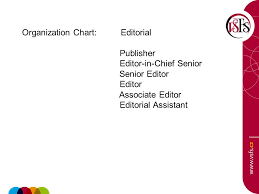 Organization Chart Job Descriptions Budgeting L 4 Ing