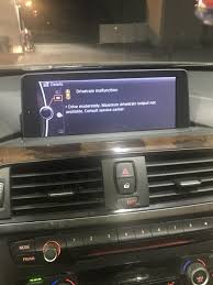 Drivetrain Warning Light Bmw 1 Series Bmw 7 Series Questions System Prompts Me To Drive
