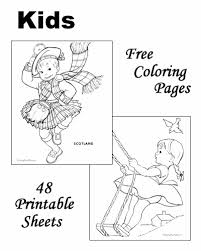These fun online coloring books also feature. Kids Coloring Pages