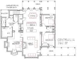 Open Floor Plans A Trend For Modern Living House Plan With 2 Modern Open Floor House Plans