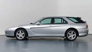All the latest wagon/hatchback cars for sale in the philippines 2021. Weird Wagons Ferrari 456 Gt Venice Carsguide Oversteer