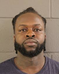 Chicago Man Charged with Promoting Prostitution, Armed Habitual Criminal  Following Sheriff's Police Vice Unit Investigation