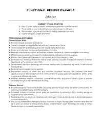 Professional Summary Examples For Resumes Examples Of Resume Summary ...