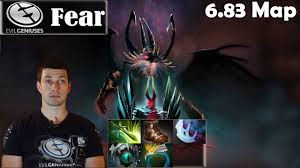 fear eg terrorblade pro gameplay mmr dota 2 pro 2 youtube