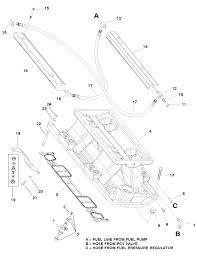 Amazing mercruiser 5 0 wiring harness diagram images best image
