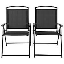 save 12 miami 2 pack folding chairs
