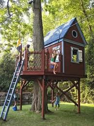 kids tree house.  Tree Kids Pro Tree House To Tree House